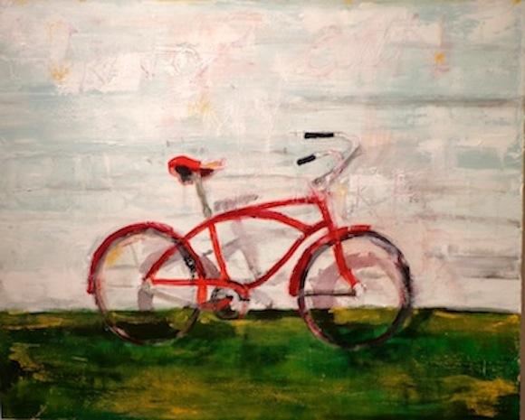 Sue McKee Art